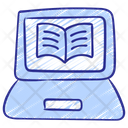 E Learning Education Icon