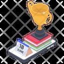 E Learning Winner Icon