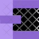 E Design Letter Icon