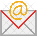 E Mail Mail Electronic Icon