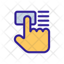 E Mail Fast Touch Icon