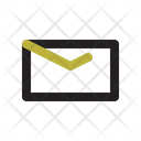 E Mail Mail Message Icon