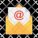 E Mail Media Social Icon