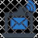 E Mail Marketing Mail Marketing Icon
