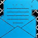 E Mail Marketing Envelope Message Icon