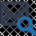 E Mail Scaner E Mail Mail Icon