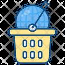 E market Icon