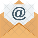E Message Icon