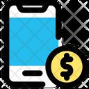 E Money Money Payment Icon
