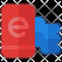 Postpaid Statement Dollar Icon