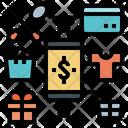 E Payment Icon