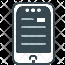 E-reader Icon