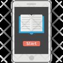 E-study Icon