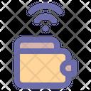 E Wallet Wallet Finance Icon