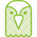 Eagel Bird Animal Icon