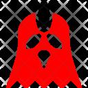 Eagle Fly Bird Icon