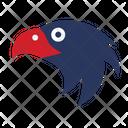 Eagle Bird National Bird Icon