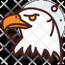 Eagle America Politics Icon
