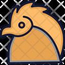 Eagle Bird Raptor Bird Icon