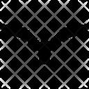 Eagle Emblem Icon