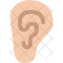 Ear Human People Icon