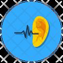 Ear Listening Organ Organ Icon