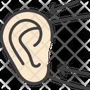 Ear Mask Face Mask Icon