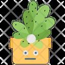 Ear Cactus Icon