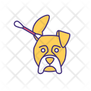 Ear Cleaning For Pets Icon