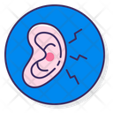 Ear Infection Icon