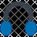 Ear Muffs Clothing Ear Icon