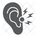 Ear Pain Body Icon