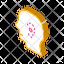 Plastic Surgery Ear Icon