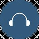 Ear Speakers Icon