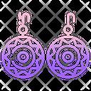 Earings Icon