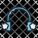 Earmuffs Icon
