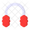 Earmuffs Headphone Earphone Icon