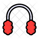 Earmuffs Icon