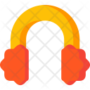 Earmuffs Headphone Icon