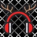 Earmuffs Protection Hearing Icon