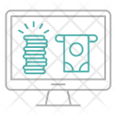 Earn Online Optimization Icon