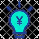 Earning Idea Icon