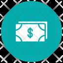 Earning money Icon
