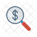 Earning money Icon
