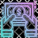 Earnings Icon