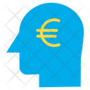 Earnings Thought Investment Idea Investor Thinking Icon