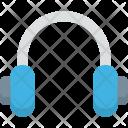 Earphone Earbuds Headphone Icon
