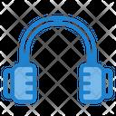 Earphone Headphone Equipment Icon