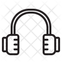 Earphone Headphone Equipment Icon