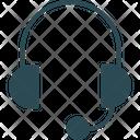 Earphone Earphone Set Earset Icon